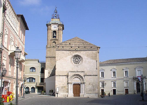 Foto Duomo di San Giuseppe - Vasto