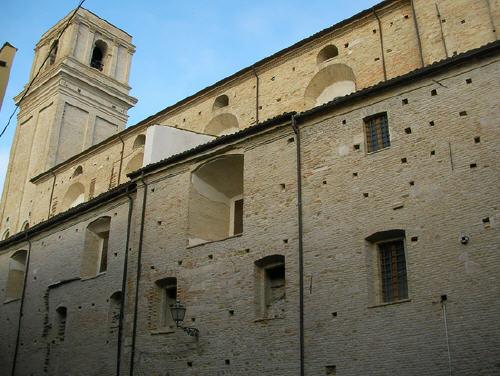 Foto campanile Chiesa di Santa Maria Maggiore - Vasto