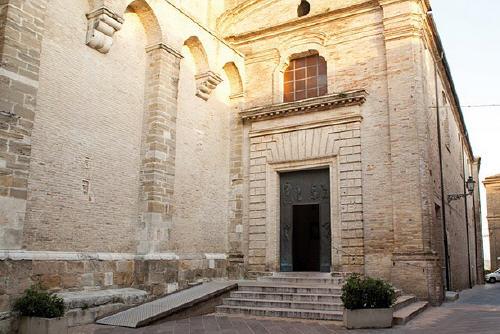 Foto Chiesa di Santa Maria Maggiore - Vasto