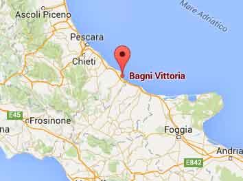 Bagni Vittora il più bel bed and breakfast d\'Italia
