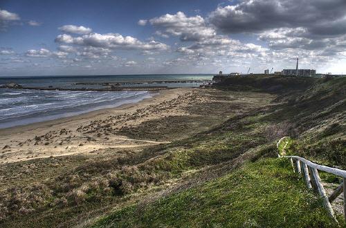 Foto Spiaggia Punta Penna