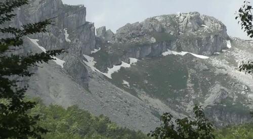Panorama Val di Rose