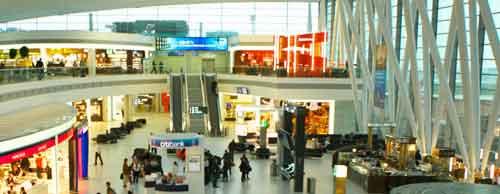 aeroporto budapest