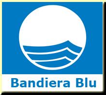 Pineto bandiera blu