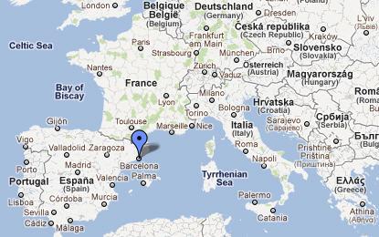 Malaga Spagna Cartina.Barcellona Foto Guida Informazioni E Consigli Utili Per Visitare La Citta Catalana