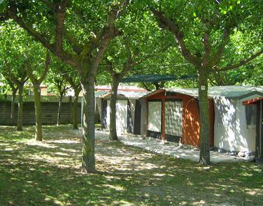 foto Camping Arcobaleno