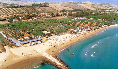 foto Camping La Playa
