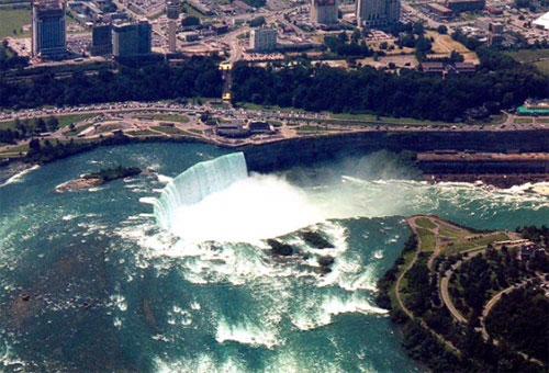 Foto Niagara falls