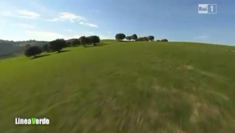 Colline della Valle Vomano