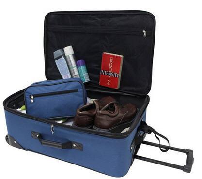 Cosa mettere in valigia valigia perfetta consigli a come - Ml da portare in aereo ...