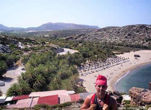 foto Creta Vai
