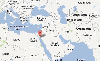 Egitto Cartina Turistica.Sharm El Sheikh Egitto Mare Sole Immersioni Snorkelling