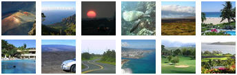 Le più belle foto delle Hawaii