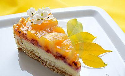 gola torta