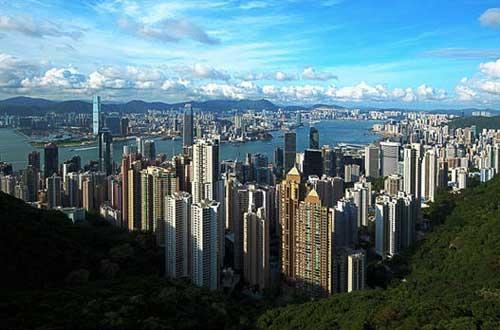Foto Hong Kong 007