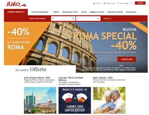 www.italotreno.it