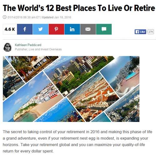 I Migliori Luoghi Dove Vivere Abruzzo Ai Primi Posti