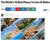 Abruzzo dove si vive meglio