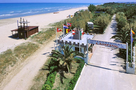 foto International Camping Torre Cerrano