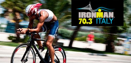 Ironman Pescara