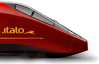 Treni Italo
