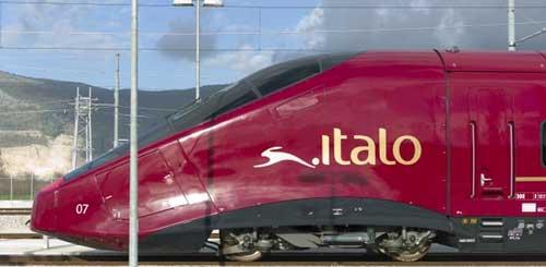 Come Acquistare Un Biglietto Per Italo Treno  Share The Knownledge