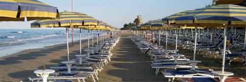 lido EUCALIPTUS BEACH CLUB LIDO CILLI