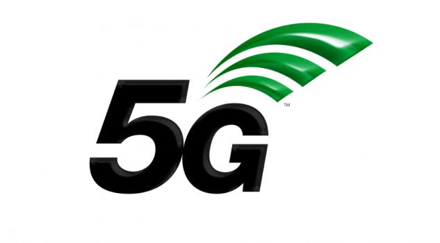 logo 5G