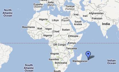 Cartina Geografica Del Mondo Mauritius.Viaggio Mauritius Consigli E Guida Ai Posti Da Vedere Foto E Video