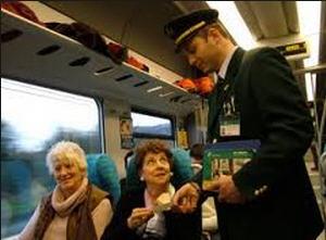multa treno