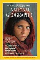 copertina National Geographic