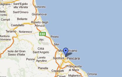Pescara Viaggiare In Abruzzo Guida E Informazioni Utili Su