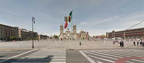 Piazza della Costituzione 007