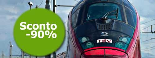 risparmio treni
