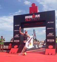 vincitore ironman 2016 italy