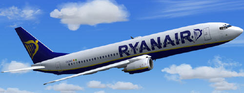 Ryanair condannata