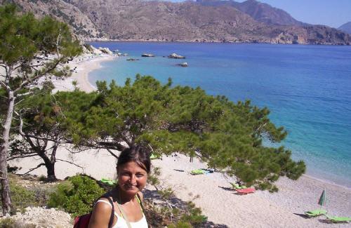 Foto spiaggia di Apella