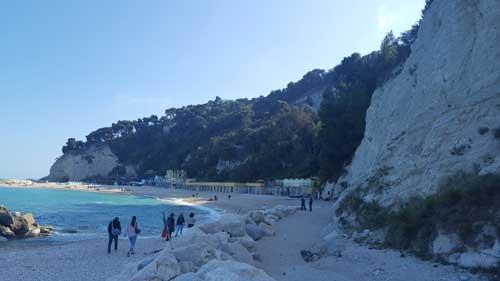 spiaggia di Urbani