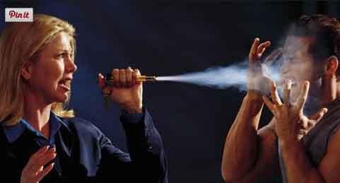 spray difesa