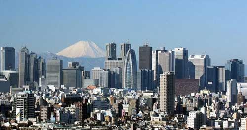 Foto Tokio 007