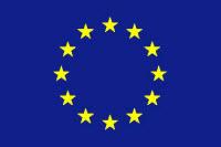 bandiera eu