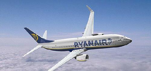 Tutti i voli low cost degli aeroporti italiani.
