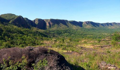 valle Pantanal