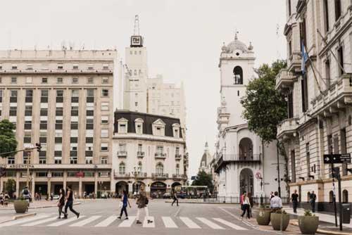 foto Buenos Aires, Argentina