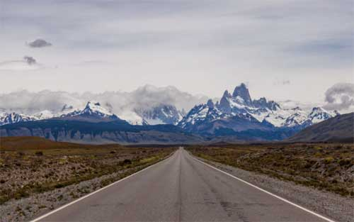 foto El Chalten, Argentina