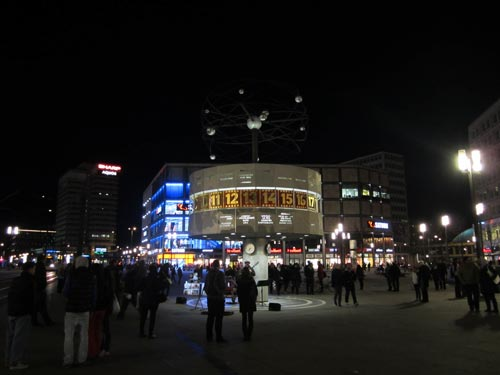 Foto Alexanderplatz
