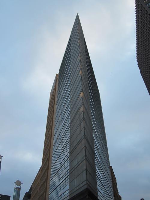 Foto Palazzo Daimler di Renzo Piano a Berlino
