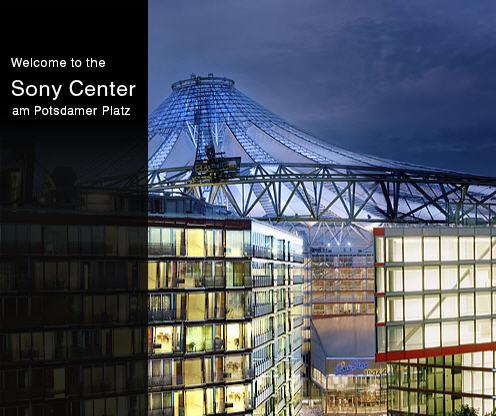 Foto Sony Center