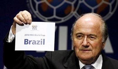 Blatter nomina brasile