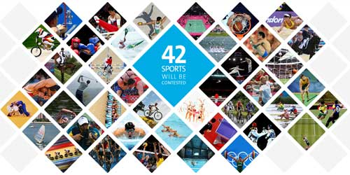 sport olimpiadi brasile 2016